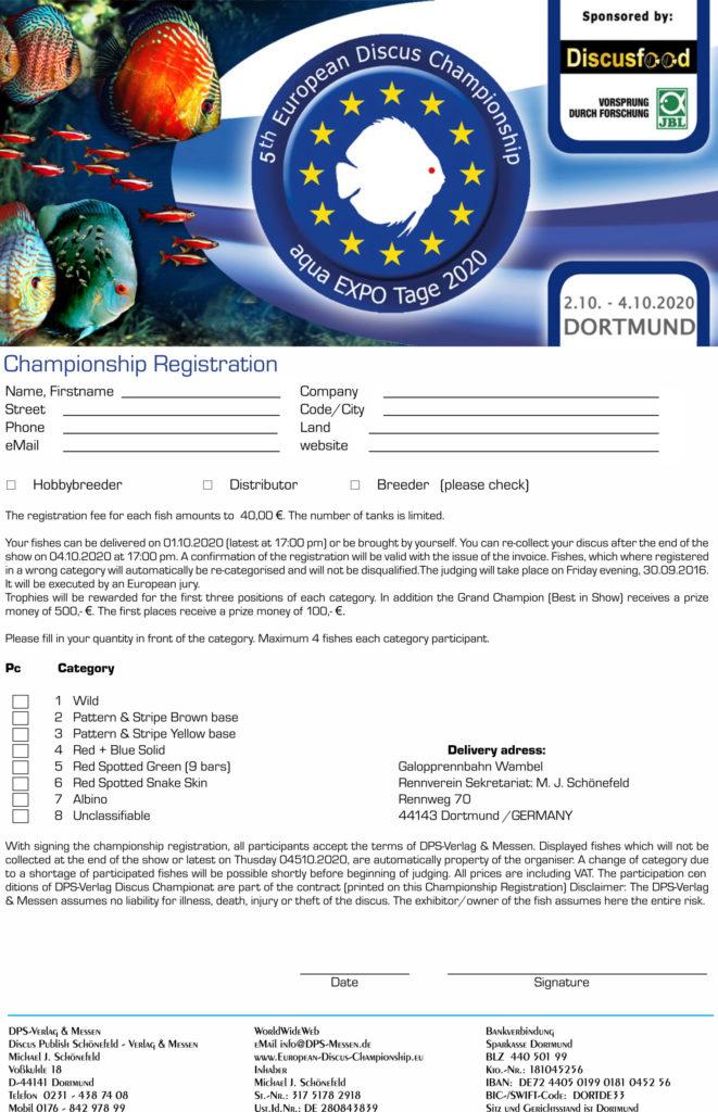 European Discus Championship